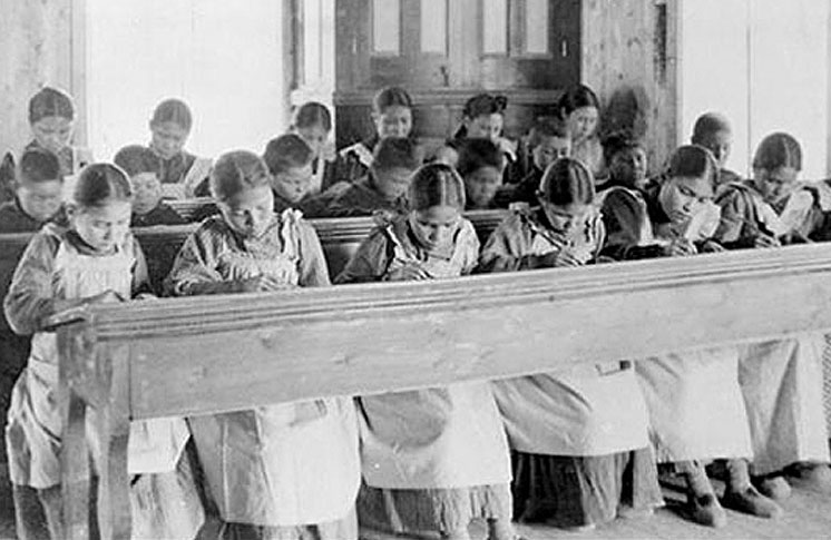 PITCH: ISSUES AROUND COMMEMORATING INDIAN RESIDENTIAL SCHOOLS