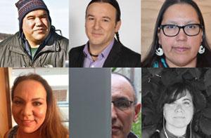 Imagine Native Jury 2015