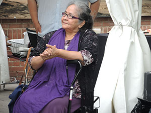 Elder, Pauline Shirt