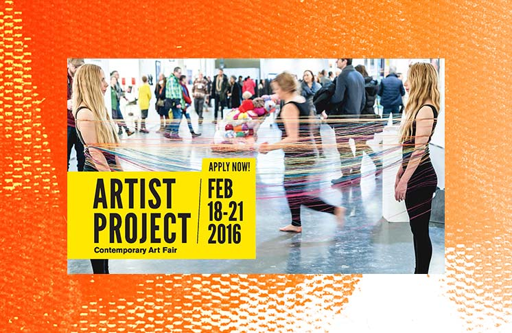 ARTIST PROJECT CONTEMPORARY ART FAIR | INVITING ARTISTS TO SUBMIT PROJECTS