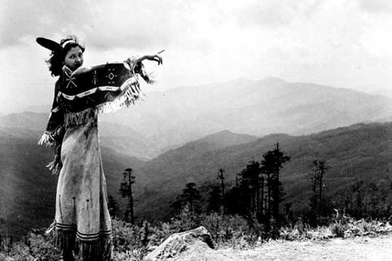 THE POWER OF CHEROKEE WOMEN