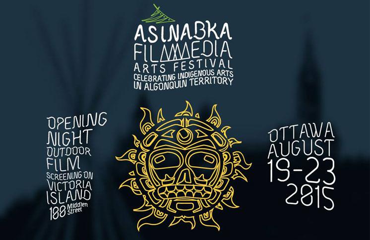 THE ASINABKA FILM & MEDIA ARTS FESTIVAL PROGRAM ANNOUNCED