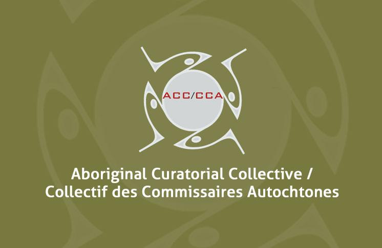 ABORIGINAL CURATORIAL COLLECTIVE/COLLECTIF DES COMMISSAIRES AUTOCHTONES 2015 AGM – AGA TORONTO SEPT 20