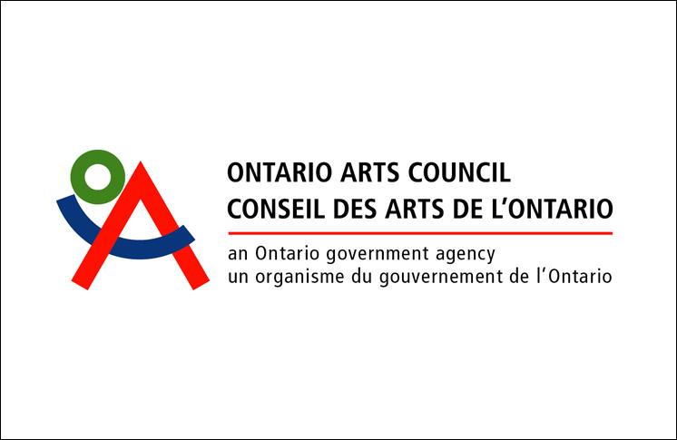 ONTARIO ARTS COUNCIL ABORIGINAL ARTS AWARD