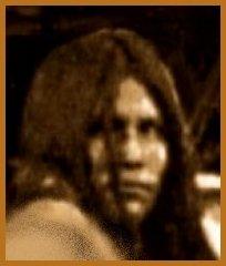 Apache warrior Lozen | Image Source: Indiancountrytodaymedianetwork.com
