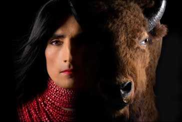 Art Museum Launches National Tour  of Highly Acclaimed Exhibition Shame and Prejudice: A Story of Resilience A project by Kent Monkman