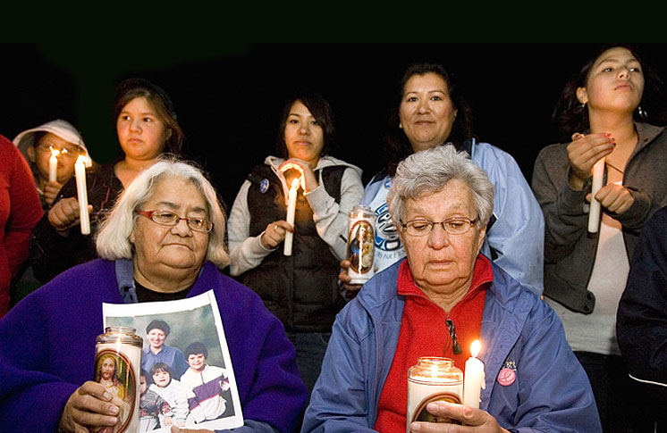 ASSEMBLY OF FIRST NATIONS NATIONAL CHIEF TO PARTICIPATE IN VANCOUVER VIGIL FOR MISSING AND MURDERED INDIGENOUS WOMEN