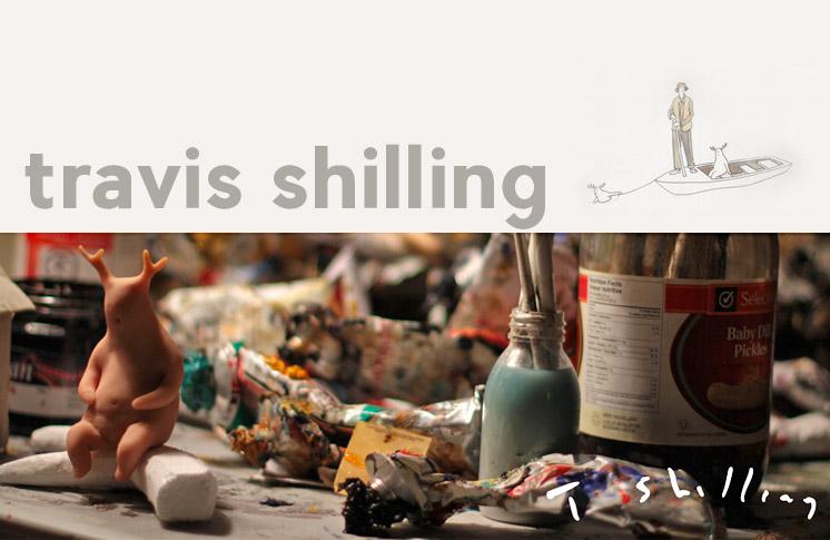 TRAVIS SHILLING