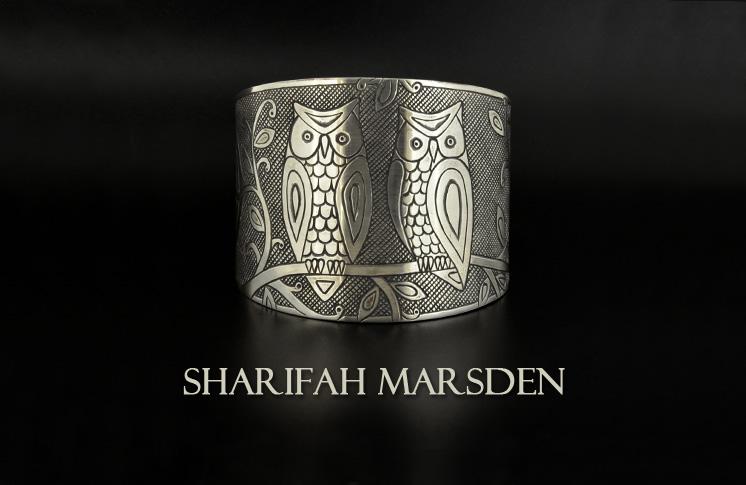 SHARIFAH MARSDEN
