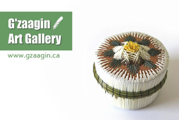 G'ZAAGIN ART GALLERY