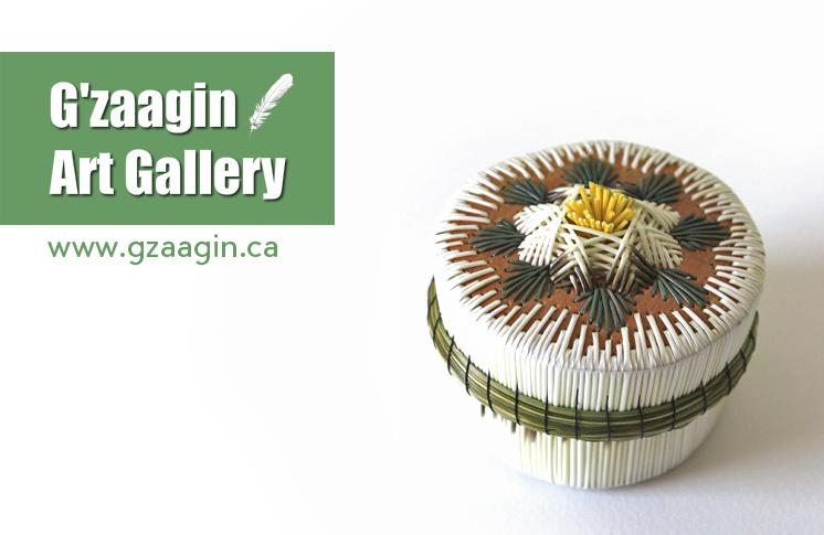 G'ZAAGIN ART GALLERY