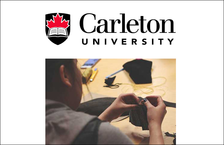 NEW CARLETON PROGRAM AIMS TO REVIVE THE TRADITIONAL ART OF CRAFTING MOCCASINS