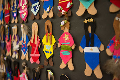 Faceless Doll Project: MMIW