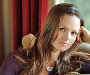 Heather Rae