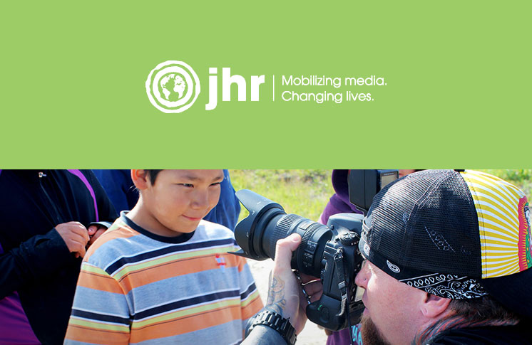 JOURNALISTS FOR HUMAN RIGHTS (JHR) – INDIGENOUS REPORTERS SCHOLARSHIP FUND