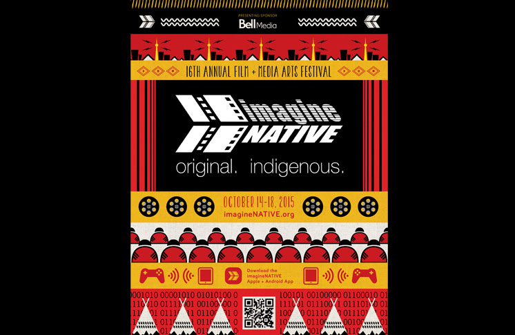 IMAGINENATIVE FILM + MEDIA ARTS FESTIVAL | WELCOME GATHERING POW WOW AND OPENING NIGHT GALA + PARTY
