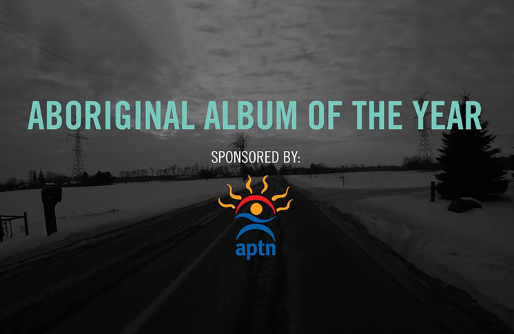 2016 JUNO AWARDS NOW ACCEPTING SUBMISSIONS FOR ABORIGINAL ALBUM OF THE YEAR