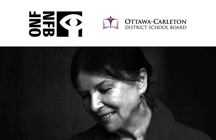 ACCLAIMED FILMMAKER ALANIS OBOMSAWIN PASSES THE TORCH TO THE NEXT GENERATION