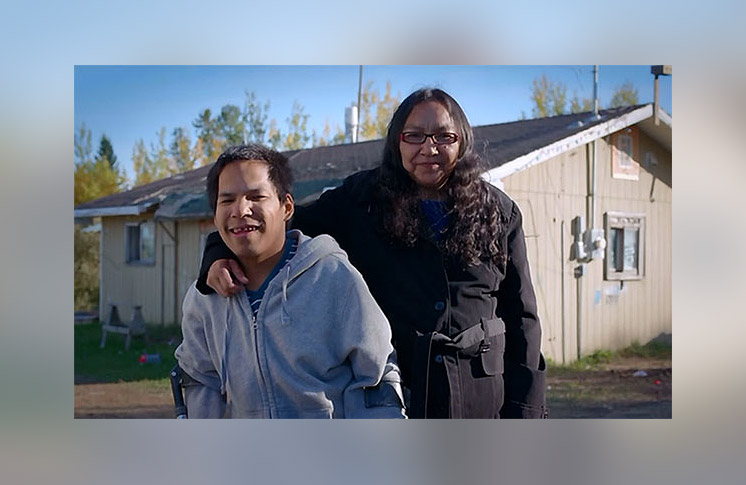 NSI ABORIGINAL DOCUMENTARY FILMS PREMIERE ON APTN