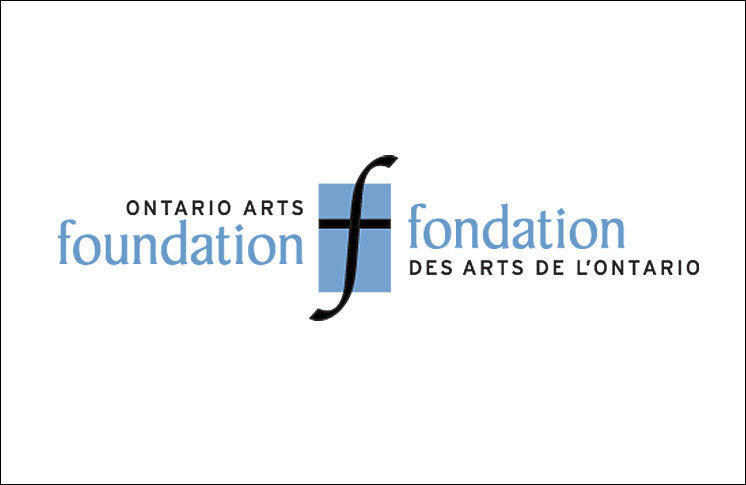 LORRIE GALLANT IS AWARDED THE FIRST ANNUAL ONTARIO ARTS FOUNDATION ARTIST EDUCATOR AWARD