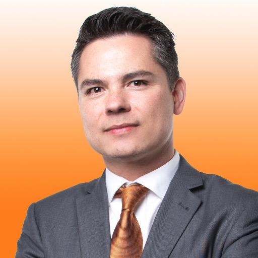 First Nations Artist and NDP candidate Aaron Paquette   image source: albertanativenews.com