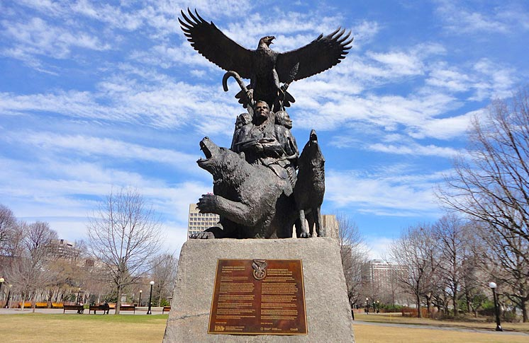 REMEMBERING AND HONOURING INDIGENOUS WAR HEROES: WORLD WAR 1 AND 2