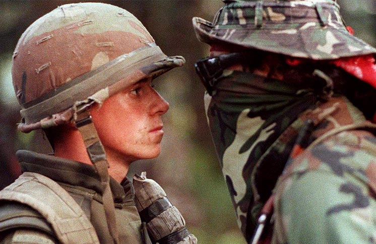 THE OKA LEGACY | REZOLUTION PICTURES' NEW CBC DOCUMENTARY EXPLORES THE OKA CRISIS AND ITS INFLUENCE ON INDIGENOUS IDENTITY IN CANADA
