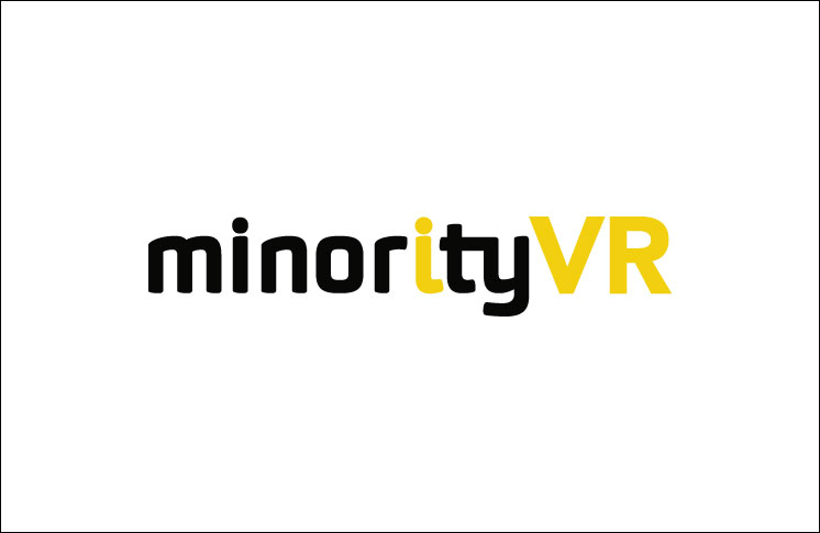 REZOLUTION PICTURES AND MINORITY GAMES LAUNCH GROUNDBREAKING NEW VIRTUAL REALITY COMPANY, MINORITYVR