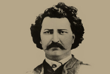 CANADIAN OPERA COMPANY'S 2017 REVIVAL OF LOUIS RIEL  FEATURES VOICES NOT HEARD BEFORE