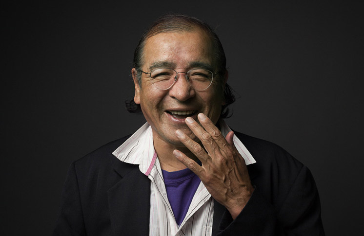 TOMSON HIGHWAY SINGS IN THE KEY OF CREE – RETROSPECTIVE CABARET CELEBRATES THE MUSIC AND WIT OF AWARD-WINNING STORYTELLER