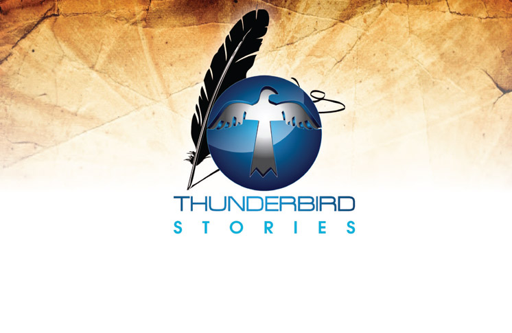 Thunderbird Stories | Indigenous Writing Contest