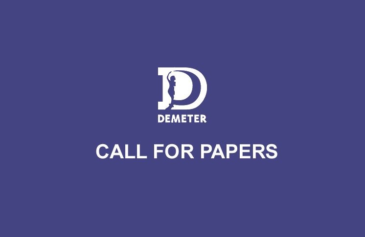 CALL FOR PAPERS: DEMETER PRESS IS SEEKING SUBMISSIONS FOR AN EDITED COLLECTION ENTITLED PLACENTA WIT: MOTHER STORIES, RITUALS, AND RESEARCH