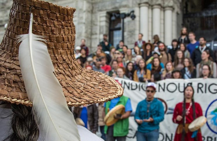 D17 WEBINAR – INDIGENOUS EMPOWERMENT & RESISTANCE: VOICES FROM THE FRONTLINES