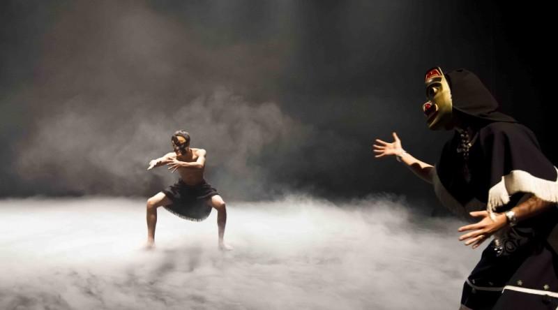 Performers in Spirit Transforming | Image source: danielsspectrum.ca