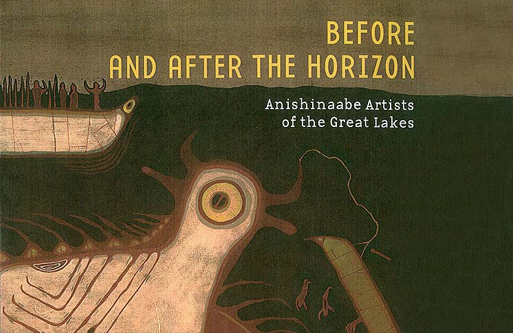 BOOK REVIEW: WORLD OF ANISHINAABE THROUGH AN UNDERSTANDING OF ARTISTIC EXPRESSION