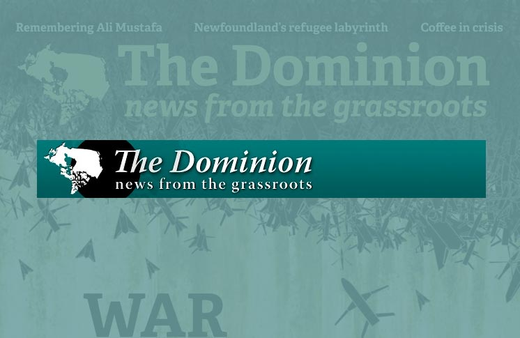 THE DOMINION SEEKING WRITERS AND LAND DEFENDERS TO CONTRIBUTE TO PUBLICATION