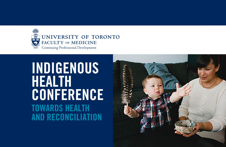 ABSTRACT DEADLINE EXTENDED – INDIGENOUS HEALTH CONFERENCE 2016