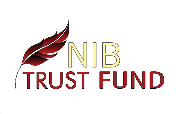 NIB TRUST FUND IS SEEKING APPLICATIONS FOR HEALING AND RECONCILIATION EDUCATION PROGRAMS