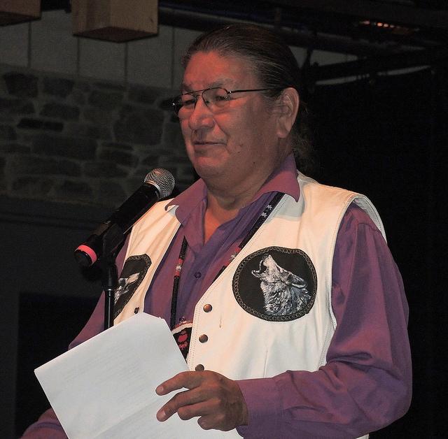 Host, John Rice