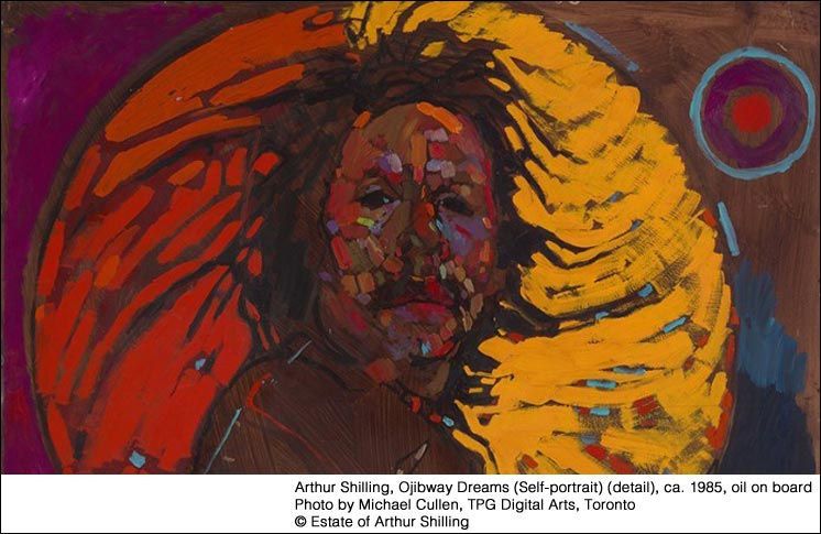 ARTHUR SHILLING: THE FINAL WORKS | OPENING FEBRUARY 20