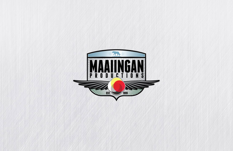 MAAIINGAN PRODUCTIONS