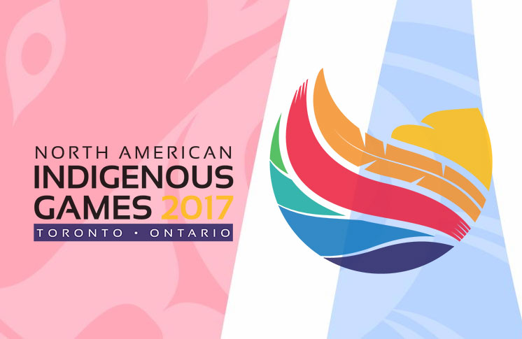 2017 NORTH AMERICAN INDIGENOUS GAMES