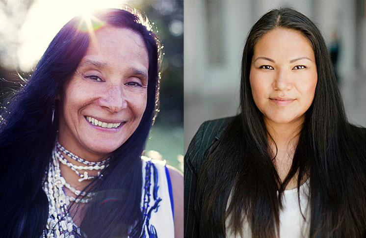 WORKSHOPS AND PERFORMANCES IN PIKWAKANAGAN AND TORONTO WITH PURA FE AND ROSARY SPENCE