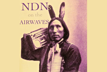 NDNS ON THE AIRWAVES