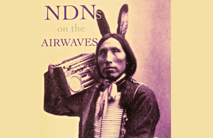 NDNS ON THE AIRWAVES
