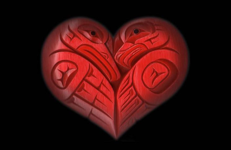 Indigenous Love Traditions Muskrat Magazine