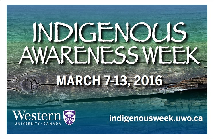 WESTERN COMMUNITY SET TO CELEBRATE INDIGENOUS AWARENESS WEEK