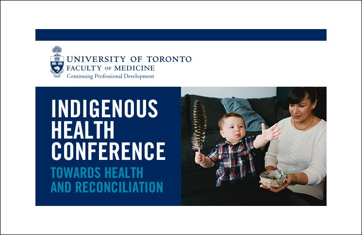 MEET A LEADER IN INDIGENOUS HEALTH! INDIGENOUS HEALTH CONFERENCE 2016
