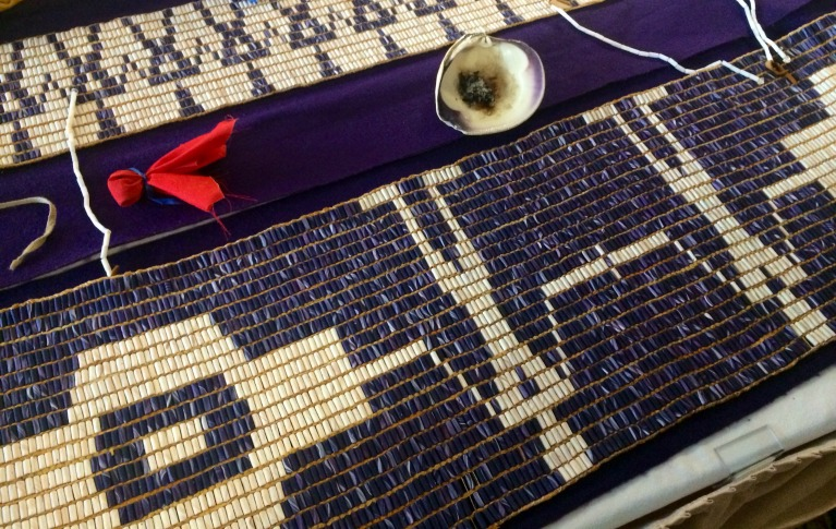 THE TRUTH THAT WAMPUM TELLS: MY DEBWEWIN ON THE ALGONQUIN LAND CLAIMS PROCESS