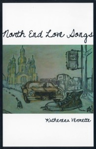 Cover photo of North End Love Songs
